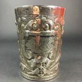 Antiker Silberbecher