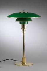 Poul Henningsen. PH 3/2 table lamp