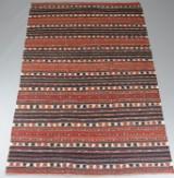 Persian Shahsavan kelim, 278x185 cm