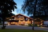 7 dages wellness, gourmet og golf på ****LA VAL Bergspa Hotel Brigels (Schweiz) for 2 personer