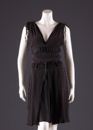 683320a9b4af Slutpris för Seventy Italiensk kjole i silke