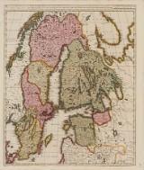 Valk Sueciae magnae 1700