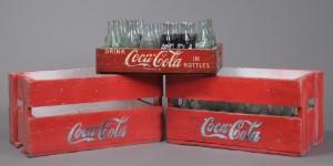 Dating coca cola kasser