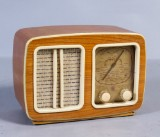 Radio, Orion, 1900-talets mitt