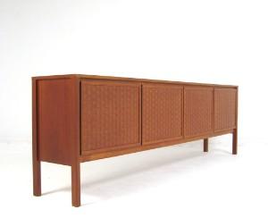 slutpris f r sideboard der 1960 70er jahre im. Black Bedroom Furniture Sets. Home Design Ideas