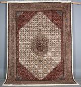 Indisk Bidjar, 252 x 350 cm