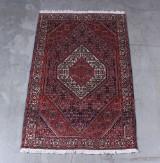 Persisk Bidjar tæppe. 179 x 115 cm.