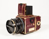 Hasselblad 503 CW Gold Supreme