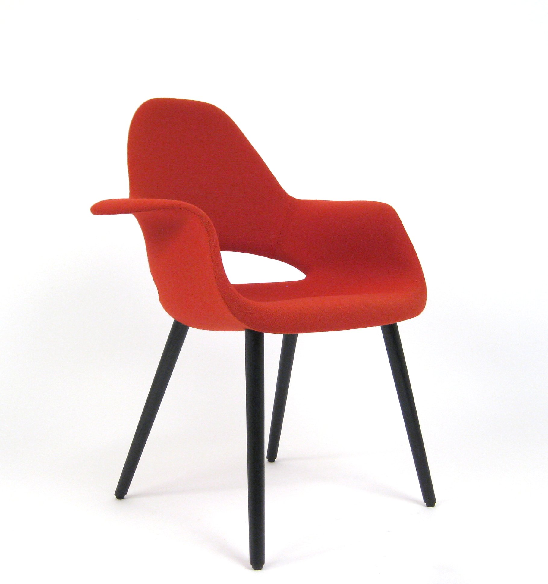 stunning charles eames u eero saarinen stuhl modell organic conference chair von vitra lauritz with saarinen stuhl