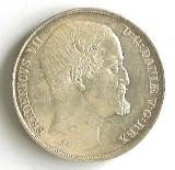 Fr. 7. 1 Speciedaler 1849 VS