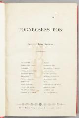 Almquist Törnrosens bok i imperial octav upplaga