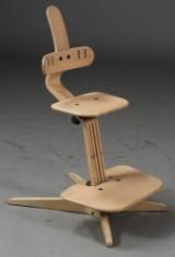 Peter Opsvik. Ergonomisk justerbar barnstol, model 'Stokke Sitti'