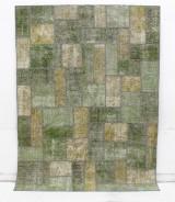 Matta, Carpet Patchwork, 248 x 184, handsydd