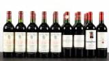 20 fl. diverse vin, bl.a. 11 fl. diverse årg. Valbuena (20)