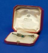 Fabergé Kejserlig gave armring