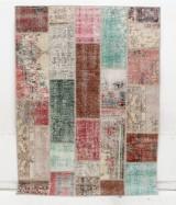 Matta, Carpet patchwork, design Birinci, 235 x 172