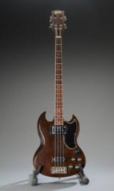 Gibson EB-3L el-bas, 1971.