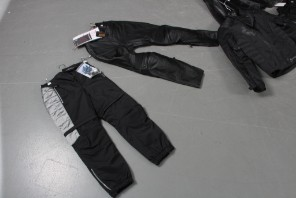MC bukser Spyke læder | Campen Auktioner AS