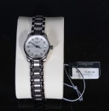 Longines Master Collection ladies' watch, model  L2.128.4
