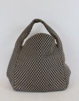 Tissa Fontaneda, Ladies' handbag with structure