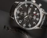 BOSS - Black Herrenarmbanduhr, Chronograph