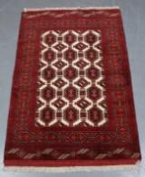 Persisk Turkaman, 166 x 117 cm.