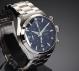 Eterna KonTiki Chronograph, men's watch