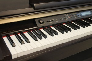 Musical instruments and music nostalgia for Yamaha clp 840