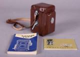 Franke & Heidecke, Rolleiflex kamera