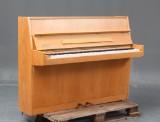 AB Nordiska Piano opretstående klaver