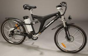 PowerPac. El-cykel | Lauritz.com