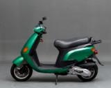 Vespa Piaggio Skipper 150 scooter