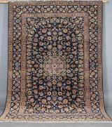 Persisk Kashan, 375 x 210 cm