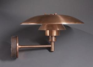 Vare: 1914887 Poul Henningsen Udend?rs lampe PH 4,5/3