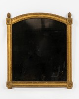 Wandspiegel, um 1900
