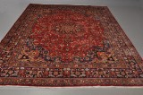 Sabzewar, persisk ægte tæppe, 385 x 295 cm