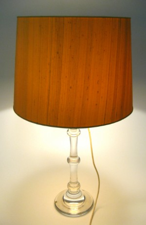 vara 3004557 tischleuchte modell tiffany von ingo maurer f r design m m nchen. Black Bedroom Furniture Sets. Home Design Ideas