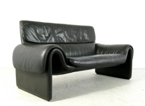 de sede zweier sofa modell ds 2011 02. Black Bedroom Furniture Sets. Home Design Ideas
