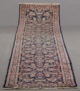 Persisk Mehraban løber, 380 x 80 cm.