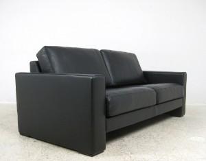 Manfred Maurer Zweisitzer Sofa Modell Vancouver Fur Hans Kaufeld