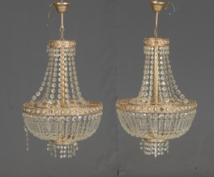 Lamps and lighting (EUR 134)